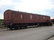 General Utility Vehicle 93450