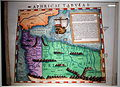 Geographia by Ptolemy, Aphricae Tabula I, 1540 Basel edition - Maps of Africa - Robert C. Williams Paper Museum - DSC00620.JPG