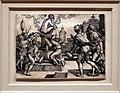 Georg pencz, vendetta di virgilio sulla figlia dell'imperatore, che emette fuoco dai genitali e viene usata per accendere le fiaccole, 1541-42.jpg