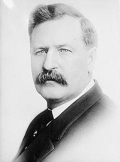George Ross Smith U.S. Representative from Minnesota