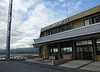 George Airport, Western Cape, South Africa.jpg