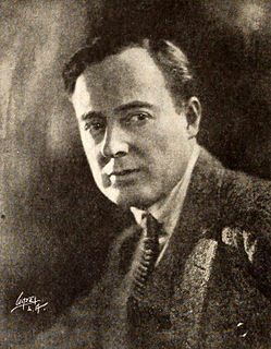 George Loane Tucker American film director, actor and screenwriter