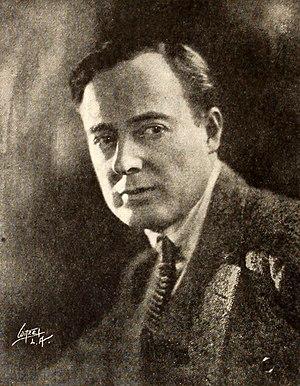 George Loane Tucker - Tucker in 1920