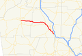 Georgia state route 293 map.png