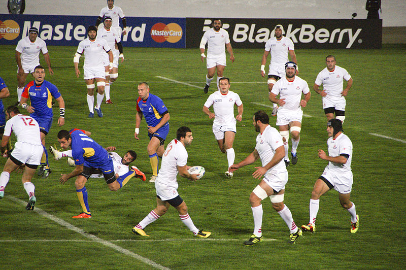 Georgia vs Romania 2011 RWC (3).jpg
