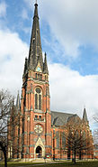 Gera - Johanniskirche