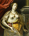German Master (with the initials CSB?) - The Suicide of Lucretia - Walters 37339.jpg