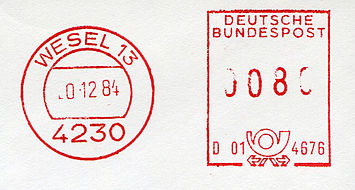 Germany stamp type PA13.jpg