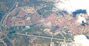 Getafe Air Base - Aerial photograph (2).jpg