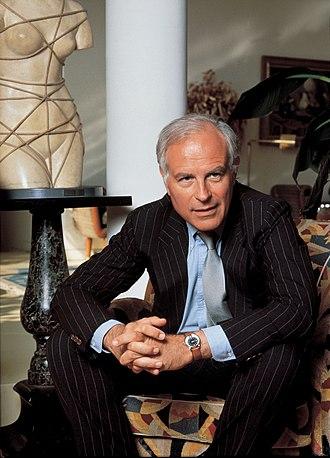Gianni Bulgari - Image: Gianni Bulgari