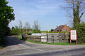 Gibbet Oak Farm - geograph.org.uk - 410197.jpg