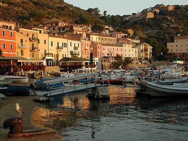 Île de Giglio