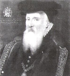 Gilbert Dethick British officer of arms