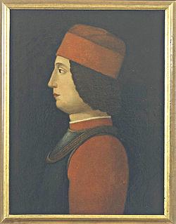Giovanni Francesco Pico della Mirandola Italian philosopher
