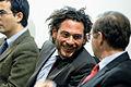Giovanni Floris, Michel Martone e Ignazio Visco.JPG