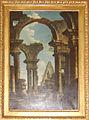 Giovanni Paolo Pannini Ruiny rzymskie.jpg