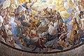 Giovanni coli e filippo gherardi, gloria di san regolo, affreschi del catino absidale del duomo di lucca, 1681, 06.JPG