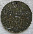 Giovanni di fondulino fonduli, elena e paride al tempio di afrodite, 1471 circa.JPG