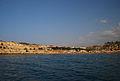 Girne Strand westlich der Stadt.jpg