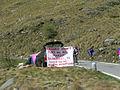 Giro-2006 - Striscione-Sgarbozza-Cassani.jpg