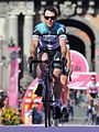 Giro dItalia 2013, Stage 1, Mark Cavendish (cropped).jpg