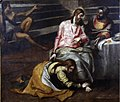Girolamo Muziano, Le Christ chez Simon le Pharisien.jpg