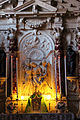 Girolamo campagna, pietà, maria vergine e maria maddalena, terracotta patinata 02.JPG