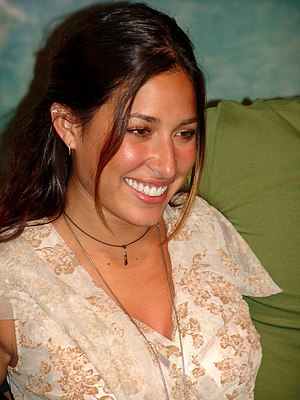 Giselle Itié - Giselle Itié in January 2006.