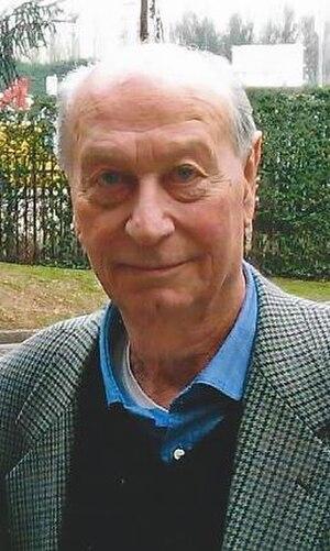 Giuliano Sarti - Sarti in 2008