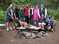 Glacier Creek Campers, Mt. Baker Snoqualmie National Forest (25188456490).jpg