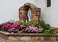 Gleiszellen Gleishorbach Kath. Kirche St. Dionysius 005 2016 08 04.jpg