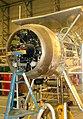 Gloster Gladiator Under Restoration (4772777328).jpg