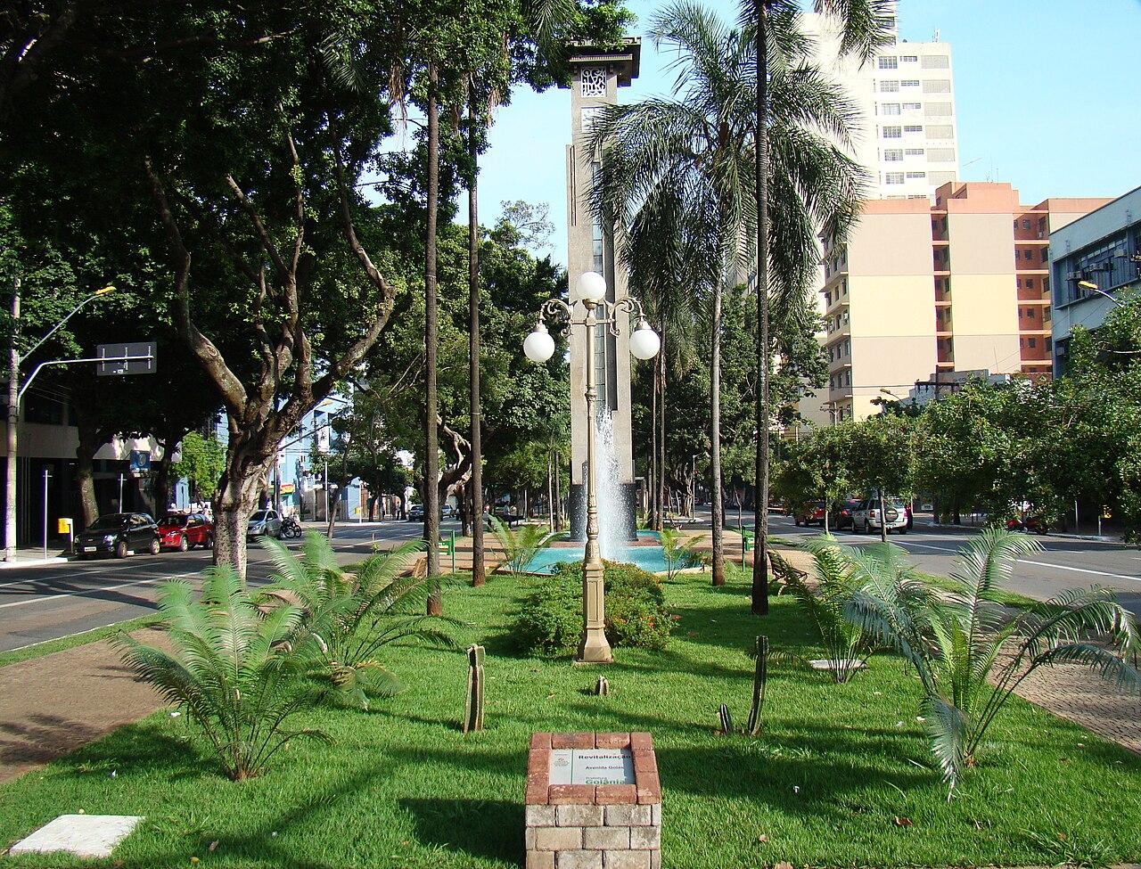 Goiania avenida goias.jpg