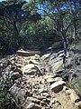 Going up the main trail^ - panoramio (1).jpg