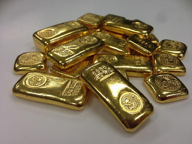 Более 64 килограммов золотых слитков изъято одном из автобусов в провинции Болу