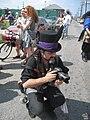 GoodchildrenMarignyStCameraCrouchTophat.JPG