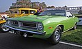 Goodwood Breakfast Club - Plymouth Barracuda - Flickr - exfordy.jpg