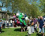 Goose Green, Dulwich Festival - 26825432731.jpg