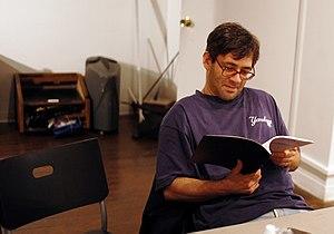 Gordon Van Gelder - Gordon Van Gelder, 2008