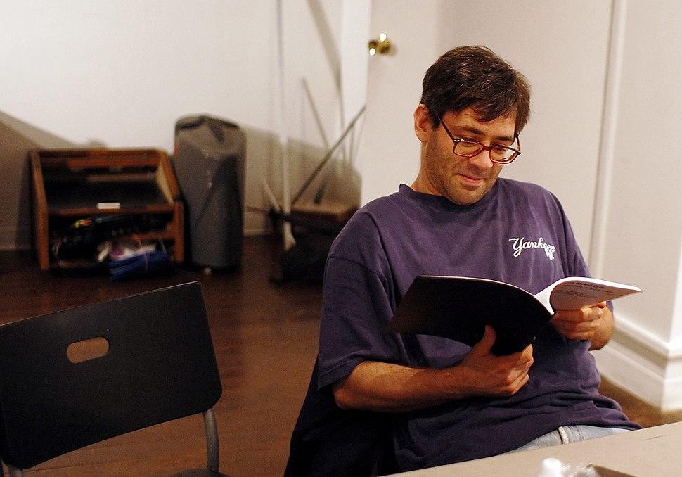 Gordon Van Gelder 2008 (1)
