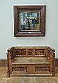 Gothic revival furniture 06 (Tretyakov gallery) by shakko.JPG
