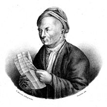 Description de l'image Gottfried August Homilius.jpg.