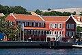 Gouverneur de Rouville Restaurant, Willemstad (4386330337).jpg