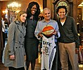 Gov. Mark Dayton and Minnesota Lynx.jpg