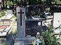 Grób Józefa Pisarskiego .jpg