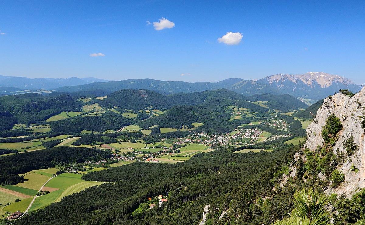 Gr nbach am schneeberg wikipedia for Goldene hohe schneeberg