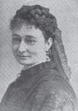 Virginia Granbery - Image: Granbery virginia