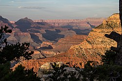 Grand Canyon (Arizona, USA), South Rim nahe Tusayan -- 2012 -- 6040.jpg