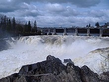 220px-Grand_Falls_Raging_Waterfall.jpg
