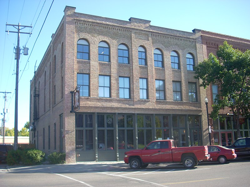 File:Grand Forks Mercantile Co Grand Forks ND.jpg